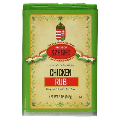 Chicken Rub, 142g