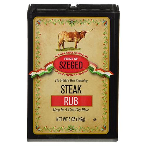 Steak Rub, 142g