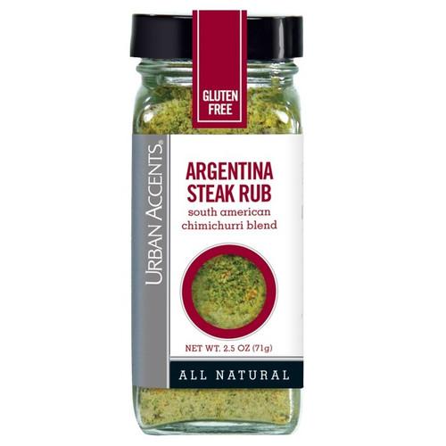 Argentina Steak Rub, 71g
