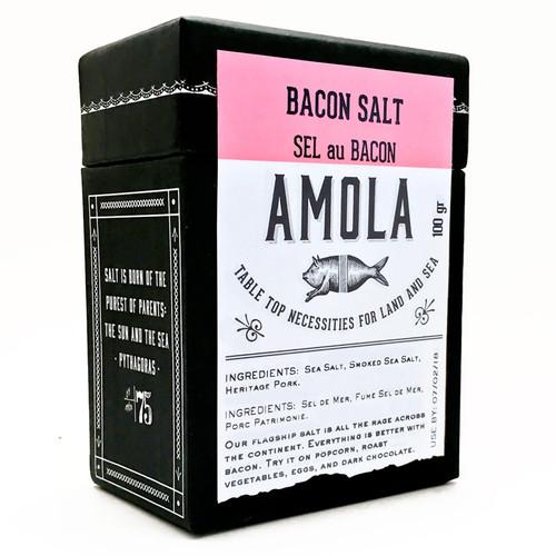 Bacon Salt, 100g