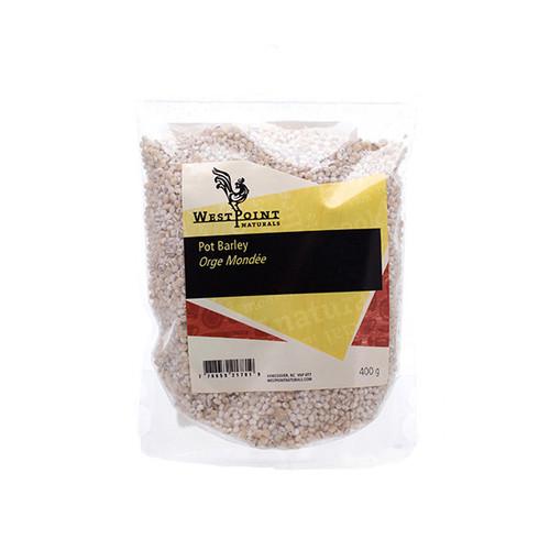 Pot Barley, 400g