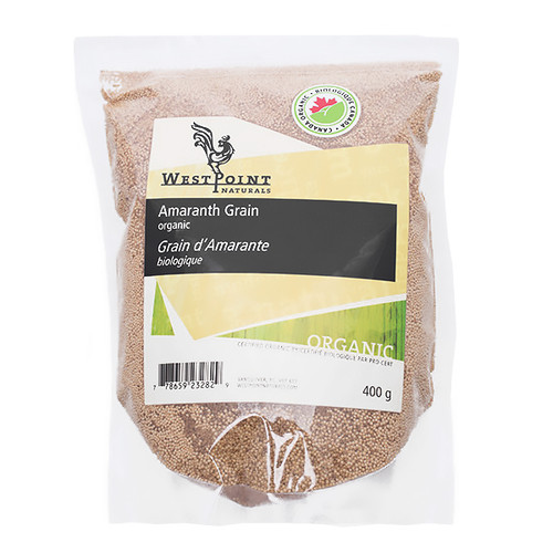 Amarath Grain - Organic, 400g