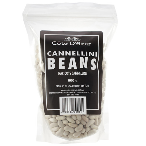 Cannellini Beans, 600g