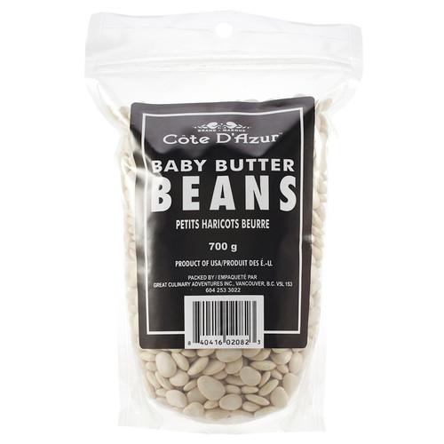 Baby Butter Beans, 700g