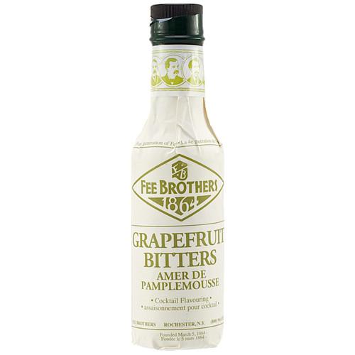 Grapefruit Bitters, 150ml