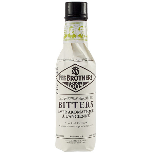 Old Fashion Aromatic Bitters, 150ml