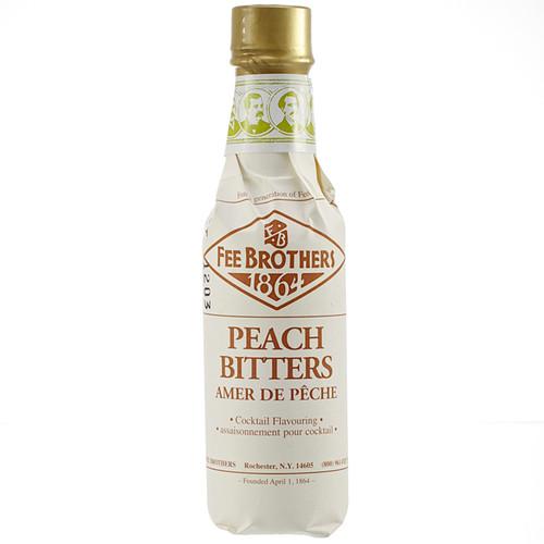 Peach Bitters, 150ml