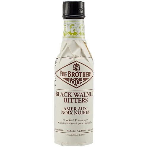 Black Walnut Bitters, 150ml