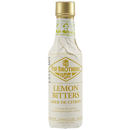 Lemon Bitters, 150ml