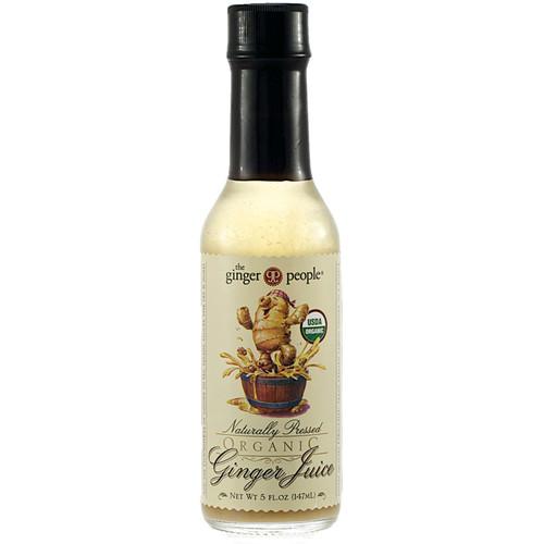 Ginger Juice, 147ml