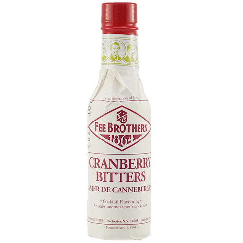 Cranberry Bitters, 150ml
