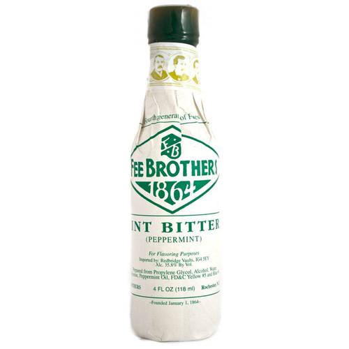 Mint Bitters, 150ml