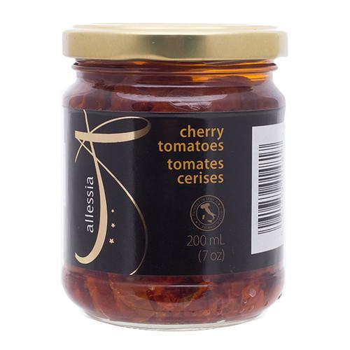 Cherry Tomatoes - Sun Dried, 200ml