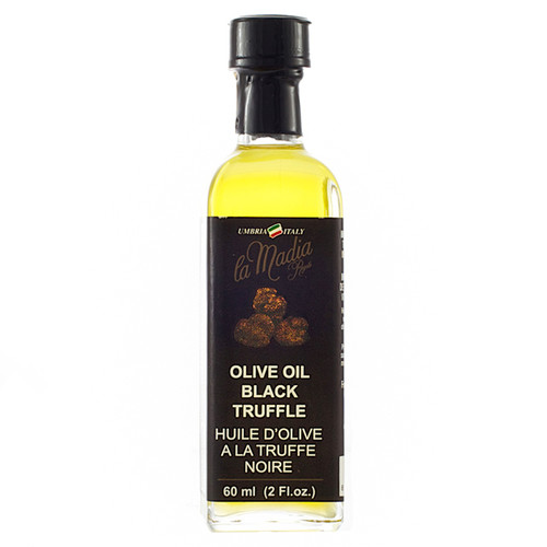 Black Truffle Oil, 60ml