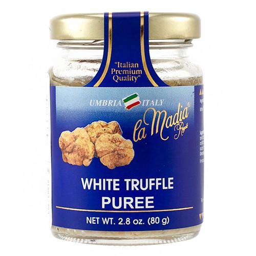 White Truffle Puree, 80g