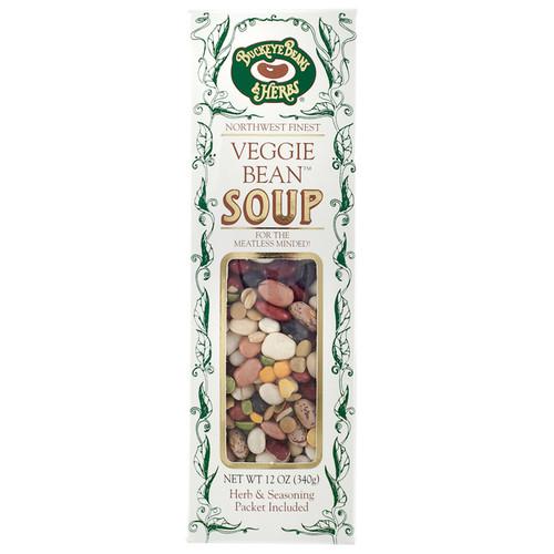 Veggie Bean Soup, 340g