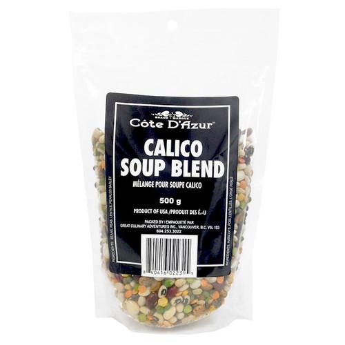 Calico Soup Blend, 500g