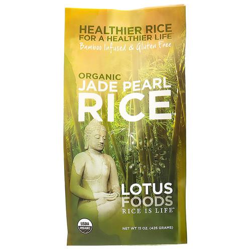 Jade Pearl Rice, 426g