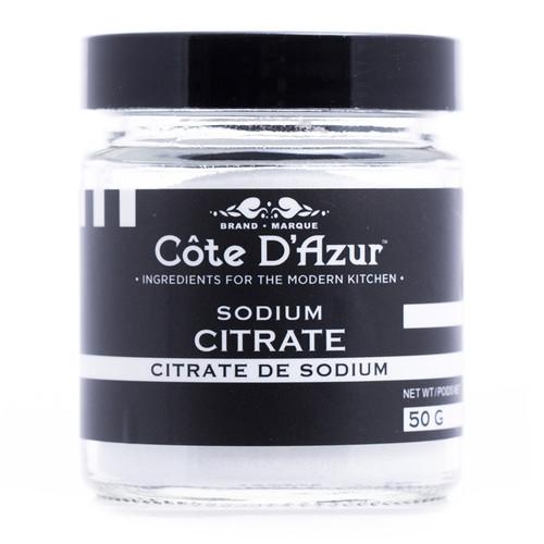 Sodium Citrate, 50g