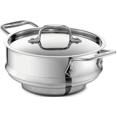 All Purpose Steamer with Lid