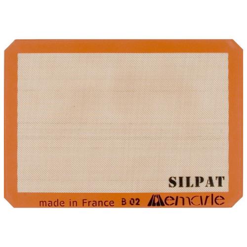 Premium Silicone Baking Mat, 16.5 x 11.75-in