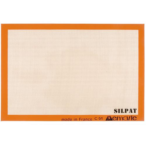 Premium Silicone Baking Mat, 16.5 x 24.5-in