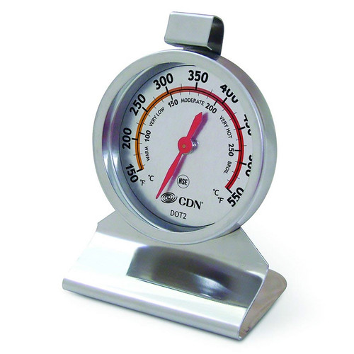 ProAccurate Oven Thermometer - DOT2