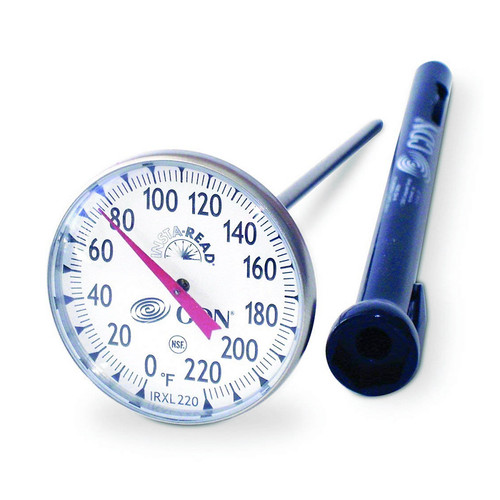 ProAccurate Large Dial Cooking Thermometer - IRXL220