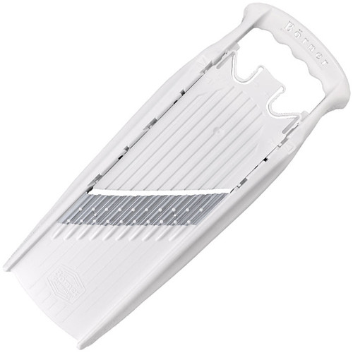 PowerLine Wave Waffle Cutter - White