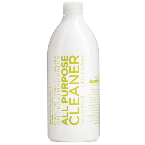 All Purpose Cleaner - Rosemary + Peppermint, 750ml