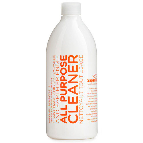 All Purpose Cleaner - Grapefruit + Bergamot, 750ml