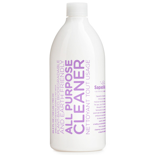 All Purpose Cleaner - Sweet Lavender + Lime, 750ml