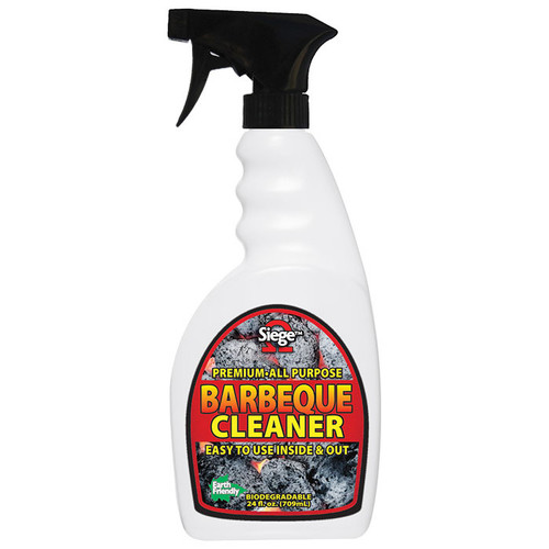 Barbecue Cleaner - Premium All Purpose, 24oz