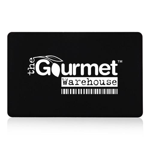 Gourmet Warehouse Gift Card