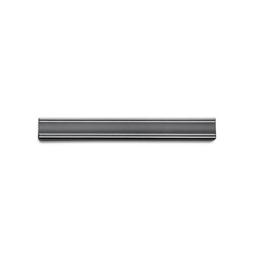 Magnetic Knife Rack - Black, 13.5-in