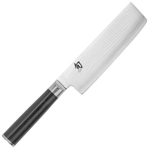 Nakiri Knife - Classic, 6.5-in