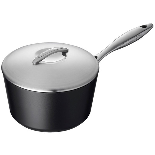 Saucepan with Lid - Professional Series, 2Qt