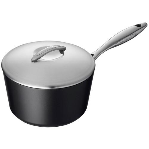 Saucepan with Lid - Professional Series, 2Qt