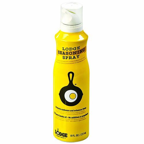 Seasoning Spray, 237ml