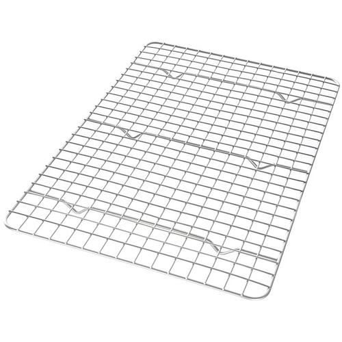 Jelly Roll Nonstick Cooling Rack, 13.75x8.62-in