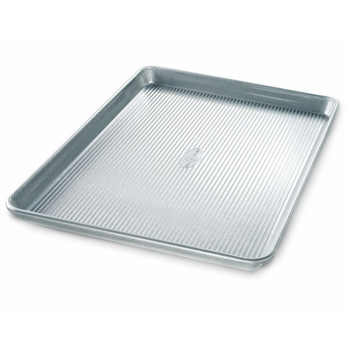 Sheet Pan Aluminized Steel - Extra Large, 20.75x14.75-in