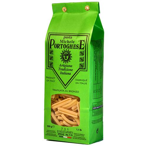 Strozzapreti Pasta - No 721, 500g