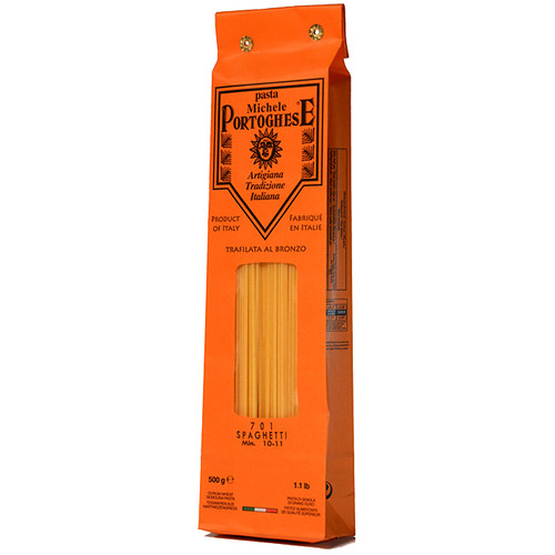 Spaghetti Pasta - No 701, 500g