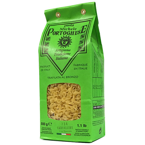 Farfalline Pasta - No 734, 500g
