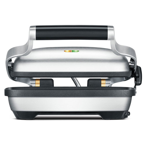 Perfect Press Sandwich Maker - Brushed Stainless