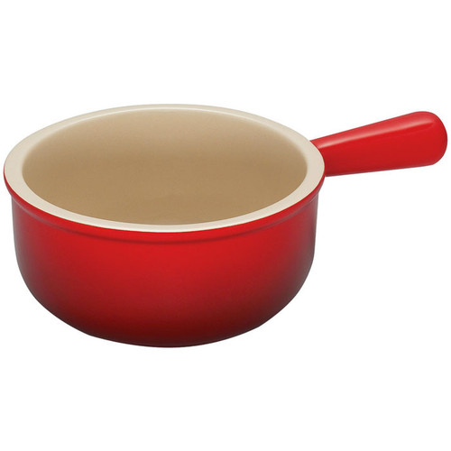 Cerise French Onion Soup Bowl, 0.45L