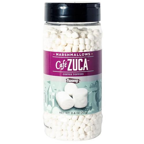 Café Zuca Mini Marshmallows, 73g