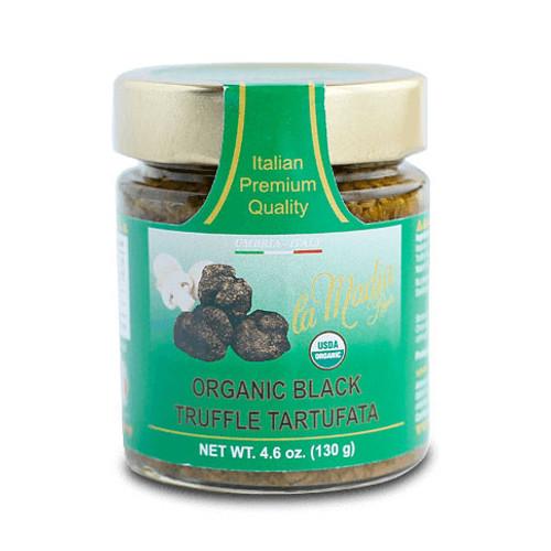 Tartufata - Organic Black Truffle, 130g