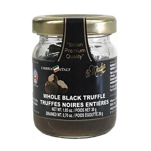 Whole Black Truffle, 30g