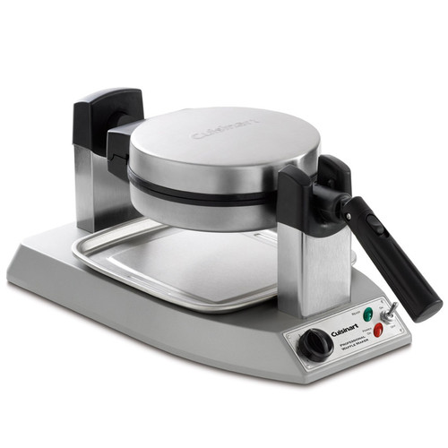 Professional Rotary Belgian Waffle Maker